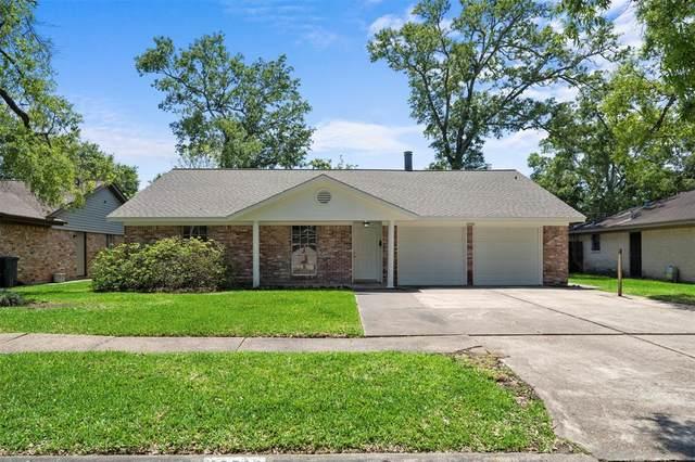 13930 Lantern Lane, Houston, TX 77015 (MLS #57335579) :: Area Pro Group Real Estate, LLC