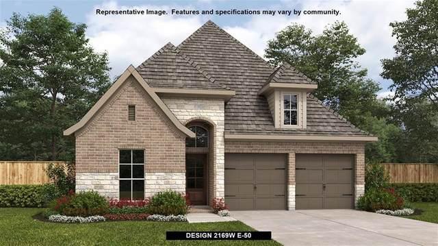 7206 Cordgrass Prairie Lane, Katy, TX 77493 (MLS #57337513) :: The Queen Team