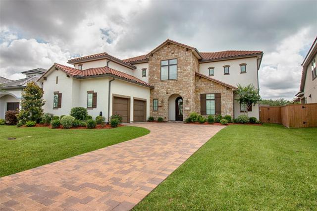 1274 Capri Court, League City, TX 77573 (MLS #57341541) :: The SOLD by George Team