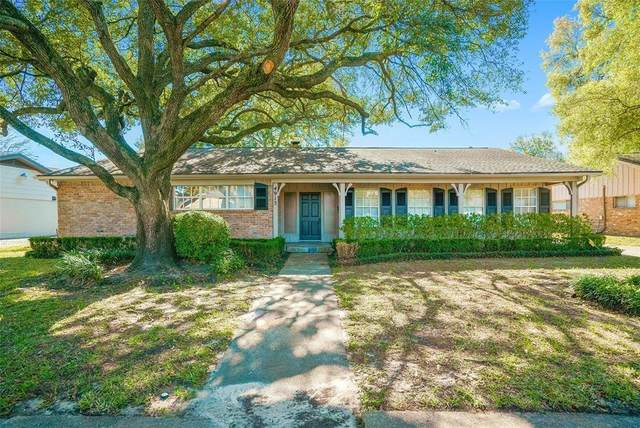 4915 Glenmeadow Drive, Houston, TX 77096 (MLS #5734210) :: Connell Team with Better Homes and Gardens, Gary Greene