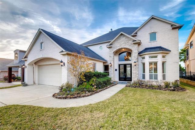 12521 Longmire Lakeview, Conroe, TX 77304 (MLS #57342307) :: Fairwater Westmont Real Estate