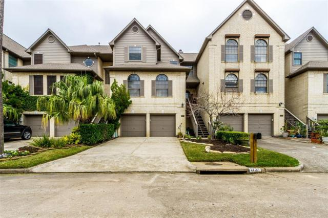 2727 Lighthouse Drive, Houston, TX 77058 (MLS #57343504) :: The SOLD by George Team