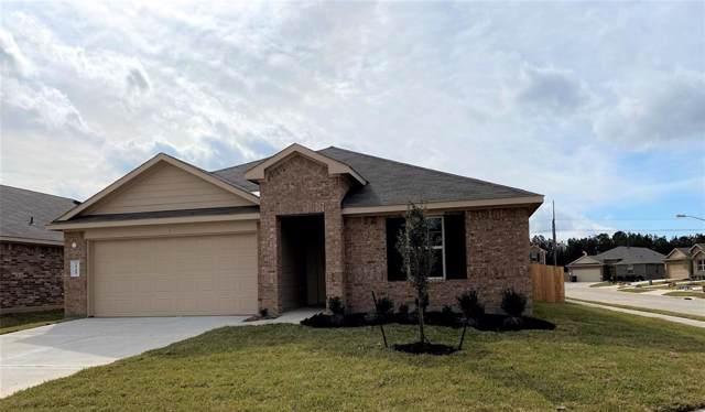 18208 Eaton Mill Drive, New Caney, TX 77357 (MLS #57345787) :: The Jennifer Wauhob Team