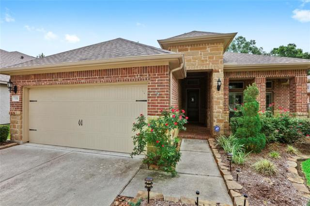 131 Bellardia Court, Montgomery, TX 77316 (MLS #5734719) :: The Heyl Group at Keller Williams