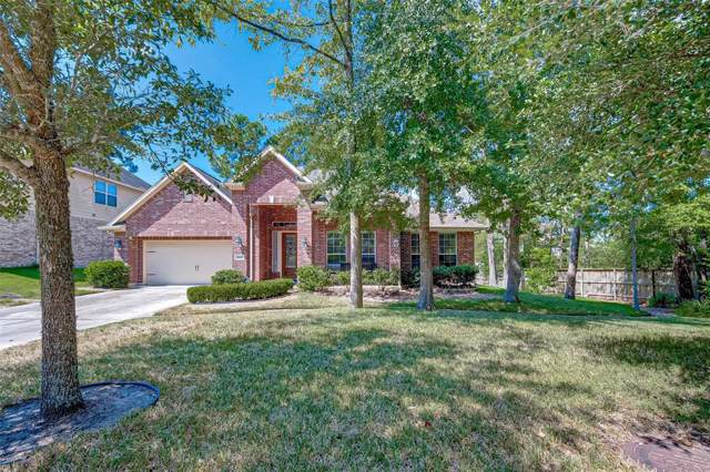 2500 Franklin Woods Drive, Conroe, TX 77304 (MLS #57347354) :: The Home Branch