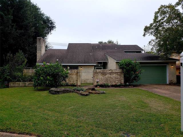 2704 Shady Creek Drive, Pearland, TX 77581 (MLS #57348075) :: Texas Home Shop Realty