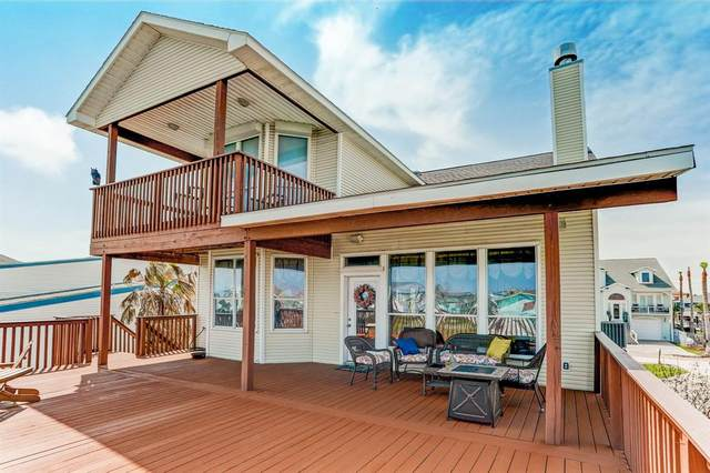 238 Tamana Drive, Tiki Island, TX 77554 (MLS #5734869) :: Christy Buck Team