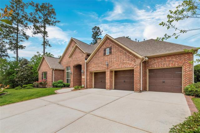 10 Yarbrough Bend Court, The Woodlands, TX 77389 (MLS #57352351) :: Giorgi Real Estate Group