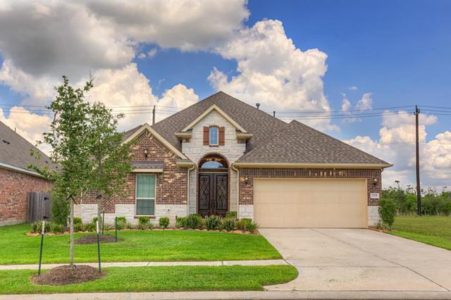2018 Nogalas Lane, League City, TX 77573 (MLS #57353596) :: Texas Home Shop Realty