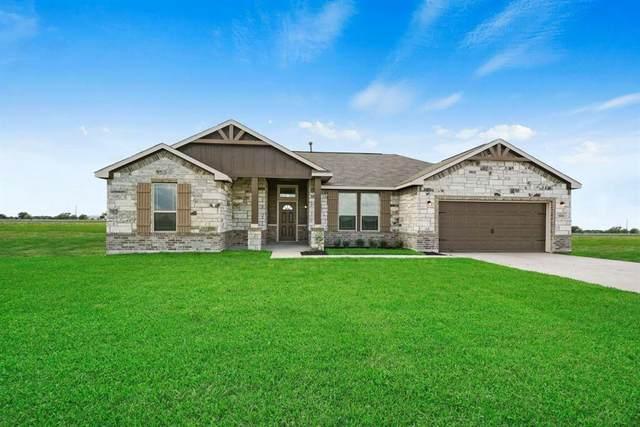 16361 Ellis Street, Conroe, TX 77303 (MLS #57353914) :: Parodi Group Real Estate