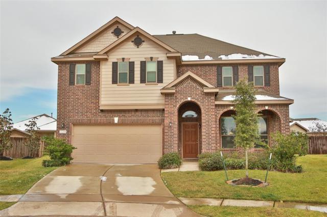 15206 Sienna Glen Court, Cypress, TX 77429 (MLS #57355384) :: Grayson-Patton Team