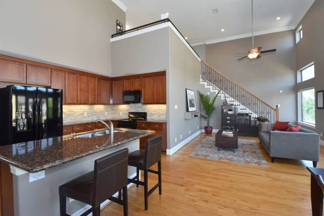 4402 Lillian Street #7, Houston, TX 77007 (MLS #5735803) :: Green Residential