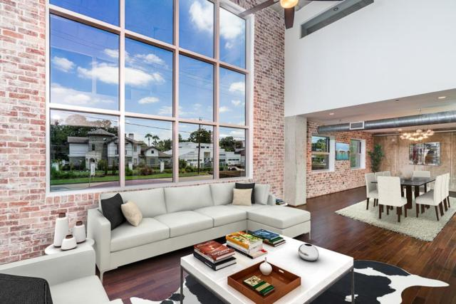 6007 Memorial #203, Houston, TX 77007 (MLS #57358588) :: Texas Home Shop Realty