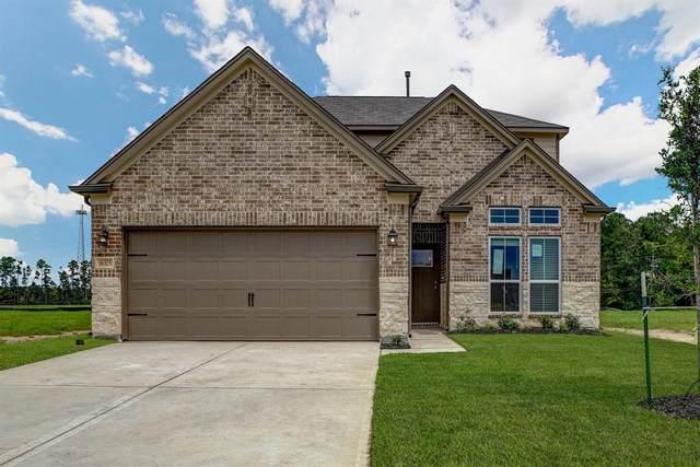 16325 Olive Sparrow Drive, Conroe, TX 77385 (MLS #57361049) :: Ellison Real Estate Team