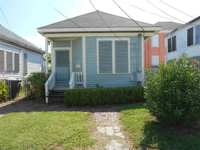1914 24th Street, Galveston, TX 77550 (MLS #57363986) :: Michele Harmon Team