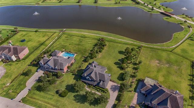 3969 Lake Star Drive, League City, TX 77573 (MLS #57364593) :: Giorgi Real Estate Group