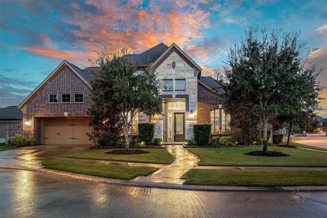 27611 Light Stone Court, Fulshear, TX 77441 (MLS #57365455) :: Texas Home Shop Realty