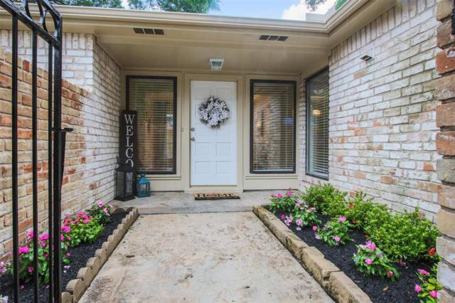 12026 Paradise Valley Drive, Houston, TX 77066 (MLS #57367094) :: The SOLD by George Team