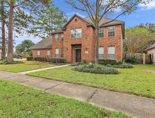 1034 Forestburg Drive, Spring, TX 77386 (MLS #57367156) :: NewHomePrograms.com LLC
