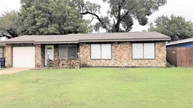 1726 2nd Avenue N, Texas City, TX 77590 (MLS #57368422) :: CORE Realty