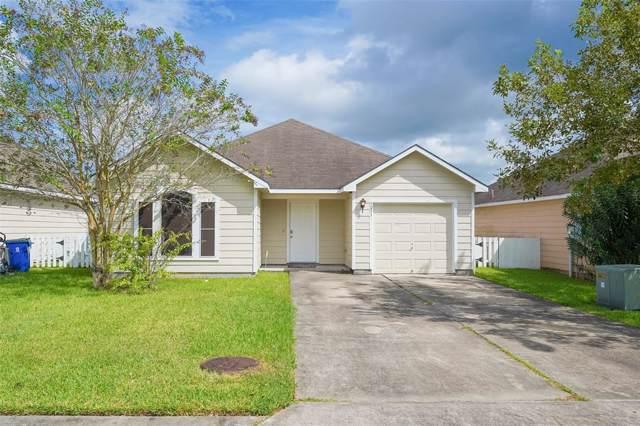 5051 Hauna Lane, Dickinson, TX 77539 (MLS #57368801) :: Phyllis Foster Real Estate