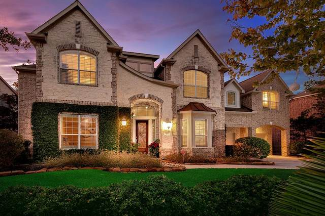 42 Cove View Trail Court, The Woodlands, TX 77389 (MLS #57369036) :: The Bly Team