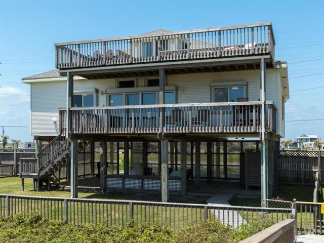 24051 Termini San Luis Pass Road, Galveston, TX 77554 (MLS #57370868) :: Fairwater Westmont Real Estate