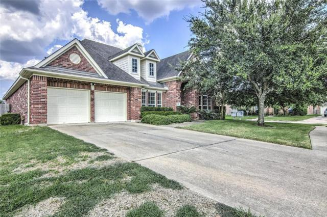 3502 Belmont Shore Lane, Missouri City, TX 77459 (MLS #57371070) :: Texas Home Shop Realty