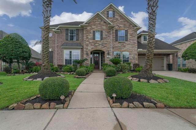 2420 W Ranch, Friendswood, TX 77546 (MLS #57376686) :: Rachel Lee Realtor