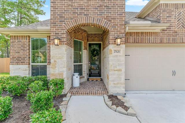 27125 Devyn Forest Lane, Spring, TX 77386 (MLS #5737828) :: The SOLD by George Team