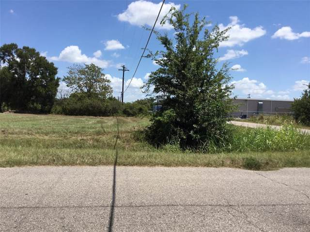 000 4th And New Orleans, Hempstead, TX 77445 (MLS #5737954) :: The SOLD by George Team