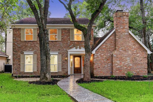 703 Langwood Drive, Houston, TX 77079 (MLS #5737959) :: Green Residential