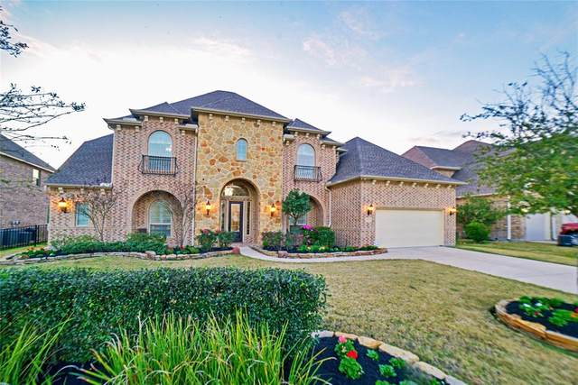 10223 Grape Creek Grove Lane, Cypress, TX 77433 (MLS #57381253) :: The Andrea Curran Team powered by Styled Real Estate