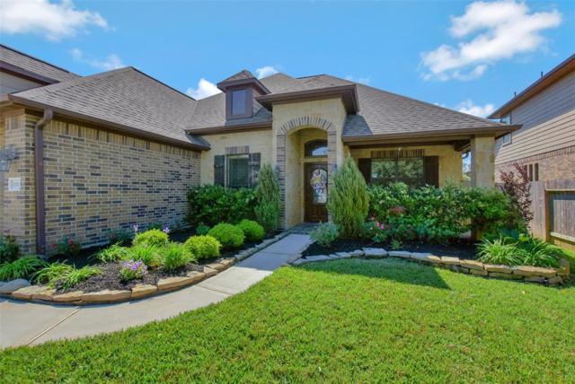 11019 Sir Alex Drive, Tomball, TX 77375 (MLS #57382420) :: Giorgi Real Estate Group