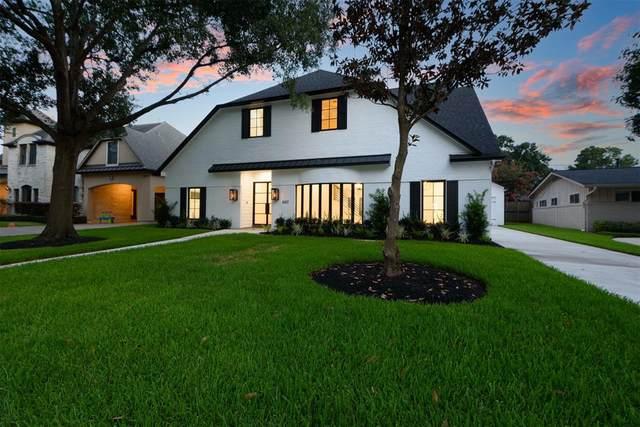 6127 Burgoyne Road, Houston, TX 77057 (MLS #57385506) :: Keller Williams Realty