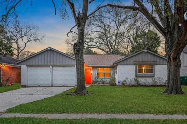 5926 Spellman Road, Houston, TX 77096 (MLS #57386013) :: Lerner Realty Solutions