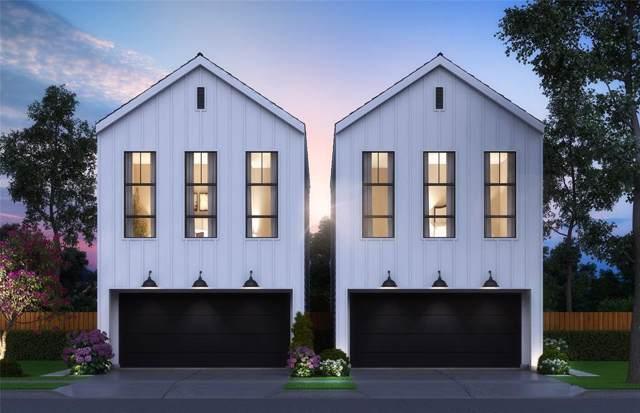 4908 Hardy Street, Houston, TX 77009 (MLS #5738763) :: Texas Home Shop Realty
