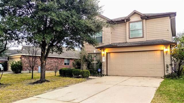 22454 W Highland Point Lane N, Spring, TX 77373 (MLS #57388465) :: Texas Home Shop Realty