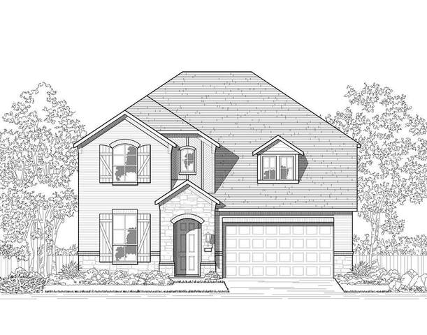 2244 Blackhawk Ridge Lane, Manvel, TX 77578 (MLS #57390466) :: CORE Realty