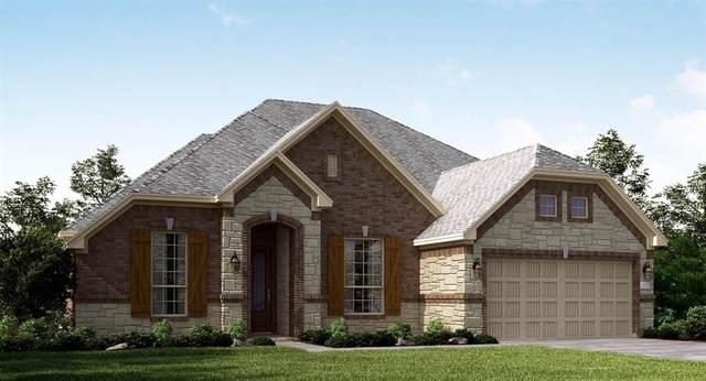 2707 Camellia Avenue, Fulshear, TX 77423 (MLS #57391428) :: The Freund Group