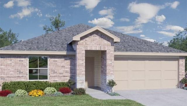 2934 Specklebelly, Baytown, TX 77521 (MLS #57394367) :: The SOLD by George Team