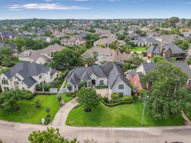 13410 Cypress Pond Drive, Cypress, TX 77429 (MLS #57394926) :: The Parodi Team at Realty Associates