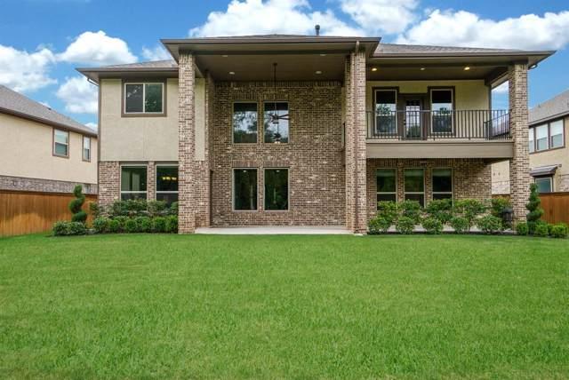 5423 Oban Terrace Lane Lane, Sugar Land, TX 77479 (MLS #57395944) :: Texas Home Shop Realty