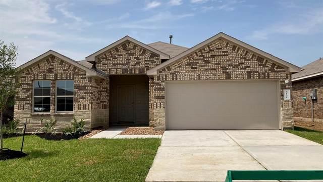5131 Moravia Lane, Katy, TX 77449 (MLS #57398036) :: The Home Branch