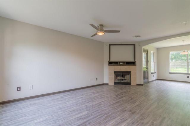 3509 Tudor Circle, Montgomery, TX 77356 (MLS #57399963) :: Magnolia Realty
