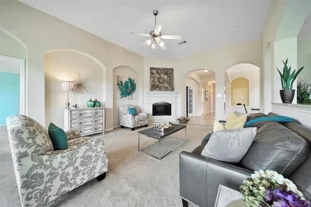 20771 Oakhurst Park Drive, Porter, TX 77365 (MLS #57400475) :: The Sansone Group