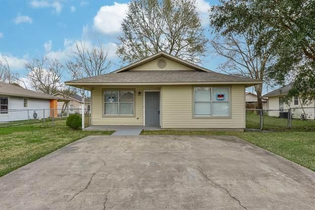 9814 Caballero Drive, Houston, TX 77078 (MLS #5740135) :: Bray Real Estate Group