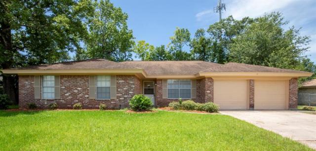 1805 King Arthur Court, Orange, TX 77630 (MLS #57401736) :: Giorgi Real Estate Group