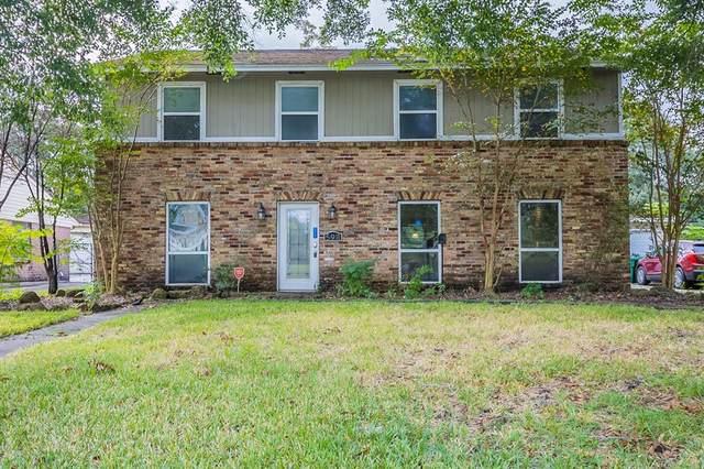 5911 W Bellfort Street, Houston, TX 77035 (MLS #57401821) :: EW & Associates Realty, LLC