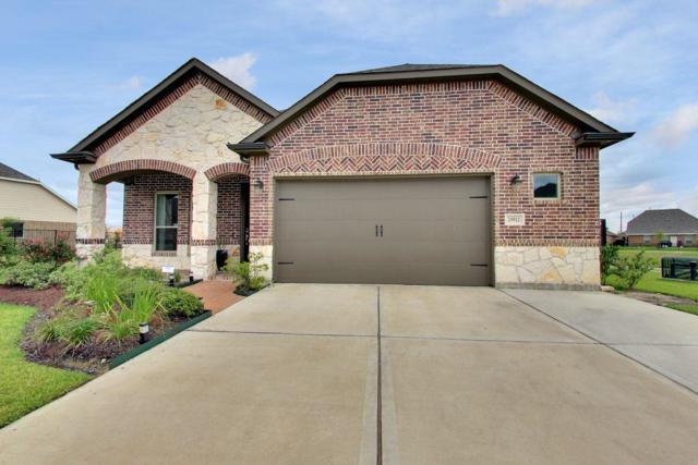 19911 Rojo Rock Lane, Cypress, TX 77433 (MLS #57404425) :: See Tim Sell